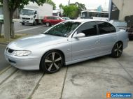 1997 HOLDEN VT COMMODORE 172,000 KLMS  MECH GOOD SOLD AS IS $3888 SOLD AS IS