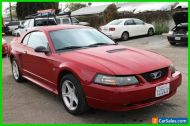 2000 Ford Mustang Coupe GT