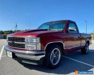 1991 Chevrolet C/K Pickup 1500 SHORTBED