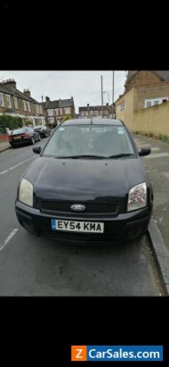 Ford fusion spares or repairs