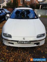 Mazda Astina 1997 5 door hatch back