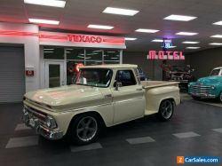1964 Chevrolet C10 Pick Up