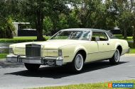 1974 Lincoln Mark IV 460ci Auto Fully Loaded Low Miles Estate Car