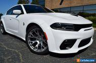 2020 Dodge Charger SRT HELLCAT WIDEBODY-EDITION(DAYTONA 50TH ANNIV.)