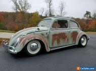 1959 Volkswagen Beetle - Classic