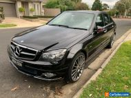 Mercedes Benz C200 Advantgarde Sport Special Edition