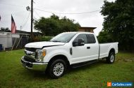 2017 Ford F-350 4x2 XLT 4dr SuperCab 168 in. WB SRW Chassis