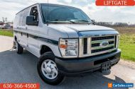 2013 Ford E-Series Van Commercial