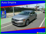 Volkswagen Passat se 1.8L photo 2