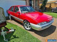 Holden commodore  vl factory v8 4.9 auto