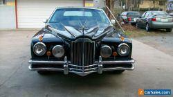 1980 Cadillac DeVille