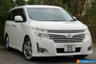 Nissan Elgrand 2.5 5dr Highway Star
