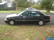 1995 Mercedes Benz C280  ( Whole Car For Spare Parts Or Restoration Project )