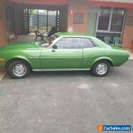 Toyota Celica 1976 TA23 Coupe