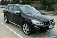 2014 Volvo XC60 T6 R-Design Auto AWD MY14 3.0L Turbo V6