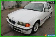 1997 BMW 3-Series 328i 4dr Sedan