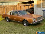 1978 Buick Regal Sport Coupe Turbo