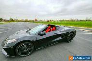 2020 Chevrolet Corvette C8 Stingray 2LT Coupe, PERFORMANCE PACKAGE!