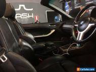 BMW 330ci 3.0ltr v6 convertible
