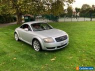 Audi tt 225bhp 2002 Quattro 1.8 turbo BAM engine, parking sensors