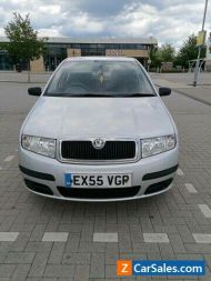 Skoda Fabia 1.2 HTP 2005 ideal 1st car low mileage for year