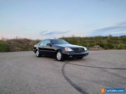 Mercedes-Benz: S-Class Presidential package