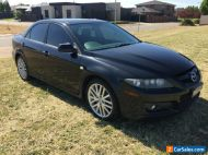 2006 madza 6 mps manual 257kms good condition  with rego till dec 2020