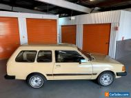 1983 MAZDA 323 3 door Panel Van # datsun corolla ford rotary rx7 rx3 rx4 929 rx2