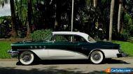 1955 Buick Super SUPER 8