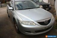 Mazda 6, 2006 Model