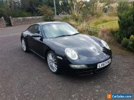 Porsche 911 997 Carrera S (2007), Manual, FSH, 31k Miles