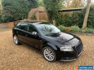 Audi A3 1.9 tdi 170 bhp Mechanik private car for 3 years FSH spent £3200 on IT!