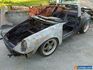 1979 PORSCHE 911 SUPER CARRERA TARGA A PORSCHE 911 CHEAPER THEN A VW