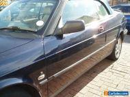 Saab 9-3 S Eco convertible