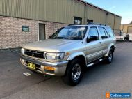 1996 Nissan Pathfinder Wagon 4WD R50 SUV FULL NSW Rego expires 15.07.20