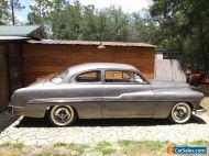 1951 Mercury 2 Door Mercury