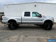2015 Ford F-250
