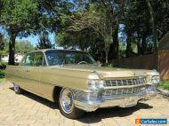 1964 Cadillac Series 62