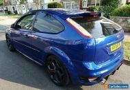 2006 Focus st225 st3 300bhp