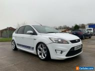FORD FOCUS ST3 2010 not damaged salvage cat s repaired 63k PX available
