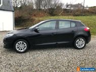 2014 Renault Megane 1.5dci Dynamique 110bhp 122k and free road tax.