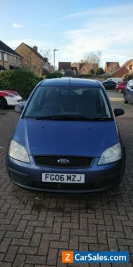 Ford C-Max LX