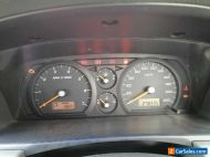 Ford Territory Duel Fuel