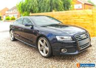Audi A5 2.0 TFSI S-Line Sportback S-Tronic Quattro 5dr, FSH, Packed with Extras