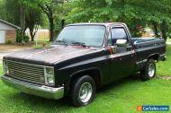 1987 Chevrolet C-10 R10