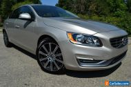 2018 Volvo S60 AWD PREMIER-EDITION(T5 INSCRIPTION)