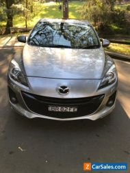 Mazda 3 sp25 Hatch Auto