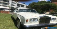 Rolls Royce Sliver Shadow 11