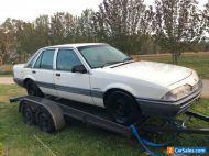 Holden vl commodore   Not turbo Calais walkinshaw brock
