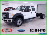 Ford F-450 XL photo 0